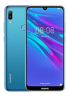 Huawei Y6 2019 32gb Color Azul Tornasol