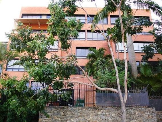 Apartamento En Venta Colinas De Valle Arriba Mls #20-16317