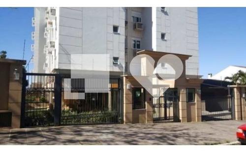 Imagem 1 de 15 de Apartamento - Santa Tereza - Ref: 5958 - V-228623