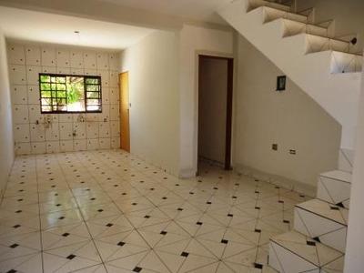 Casa Residencial À Venda, Jardim Novo Campos Elíseos, Campinas - Ca4413. - Ca4413