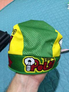 Cobertor De Cabeza Para Usar Con Casco Ciclismo