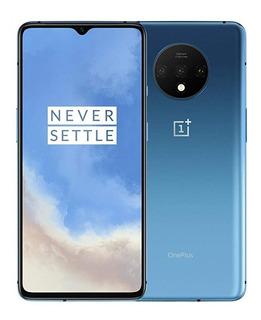 Celular Oneplus 7t 8/256gb Novo Pronta Entrega + Case Top