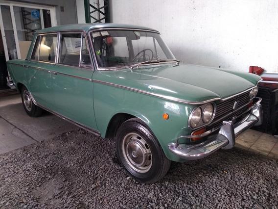 Fiat 1500 1967 Unico Dueño! Excelente! - Juan Manuel Autos