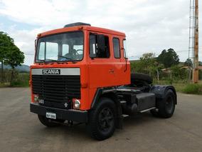 Scania Lk 141 V8.