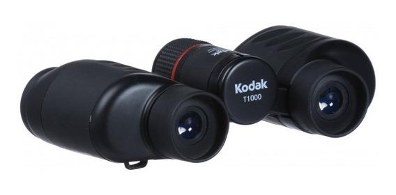 Binóculo Ultra Compacto Com Zoom 10 X E Lentes 24mm T1000