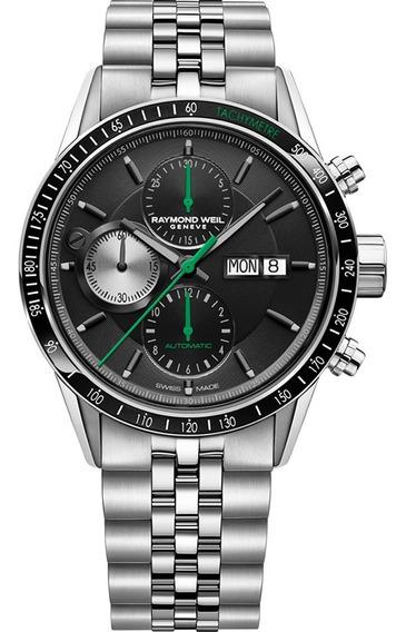Reloj Raymond Weil Freelancer Automatic Rw7731st120321