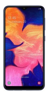 Celular Samsung A10 2/32gb Negro Liberado Smarts