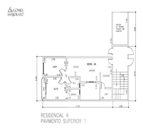 Apartamento A Venda No Bairro Vila Pires Em Santo André - Sp. 1 Banheiro, 2 Dormitórios, 1 Suíte, 1 Vaga Na Garagem, 1 Cozinha,  Área De Serviço,  Sala De Estar,  Sala De Jantar. - 2631 - 34724744