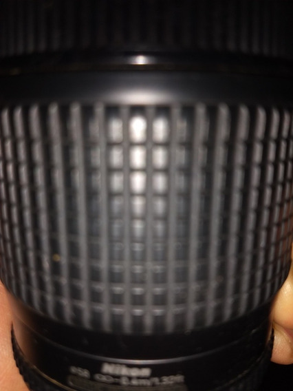 Lente Nikon 20mm