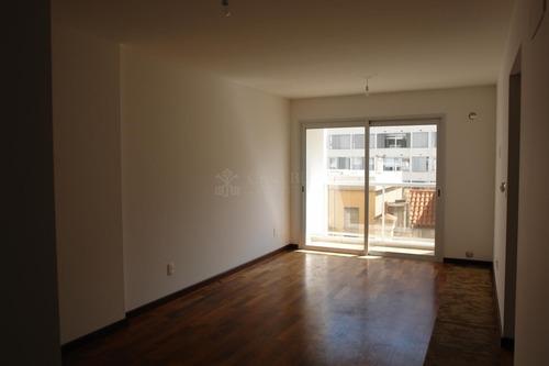 Venta Apartamento 1 Dormitorio Punta Carretas Ref 19