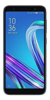 Asus Zenfone Live L1 Za550kl 16 Gbs 8mp 3000 Mah 5.5