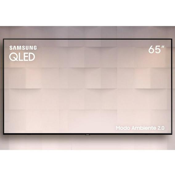 Smart Tv Samsung Qled Uhd 4k 65 Qn65q70ragxzd Direct Full