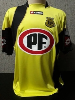 Camisa De Time Club Deportivo San Luis