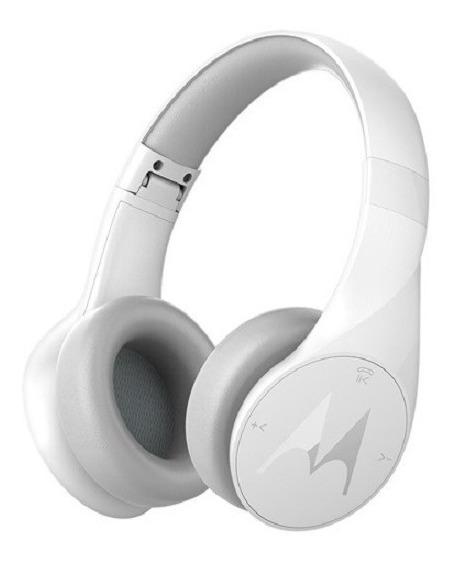 Audifono Diadema Motorola Pulse Escape Bluetooth Originales