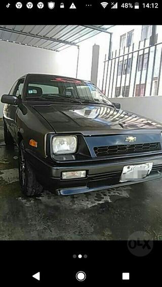 Suzuki Forsa Suzuki 1