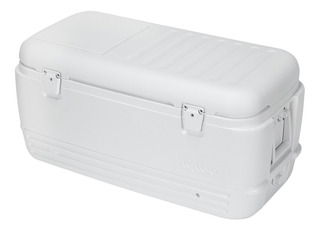 Caixa Térmica Igloo De 95 Litros Ideal Para Atividade Ao Ar