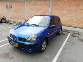 Renault Clio Modelo 2004