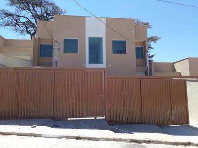 Casa Geminada 02 Quartos - Novo Eldorado - Ibirité - 1120