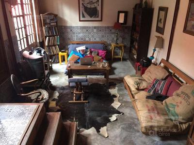 San Telmo, Ph 4 Ambientes, Alquiler Temporario Sin Garantía