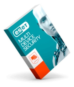 Eset Multi-device Antivirus Win\macosx\android 3user-1ano
