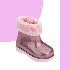 Mini Melissa Winter Boot Original