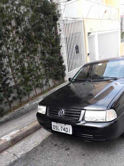 Volkswagen Santana 1.8 Comfortline 4p Gasolina 2006