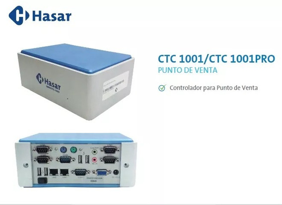 Mini Pc Hasar Smh/ctc 1001
