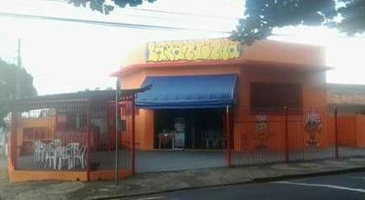 Bar / Lanchonete - Vl. Industrial / Campinas-sp