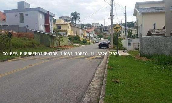 Terreno Para Venda Em Cotia, Jardim Caiapia - 2000/907 T