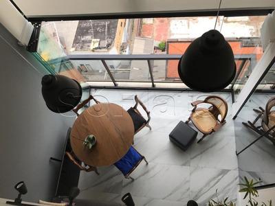 Famoso Residencial Vox Na Vila Olimpia Lindo Duplex Alto Padrão E Decorado - Sf26200