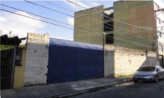 Terreno À Venda, 463 M² Por R$ 1.240.000 - Santo Amaro - São Paulo/sp - Te0723