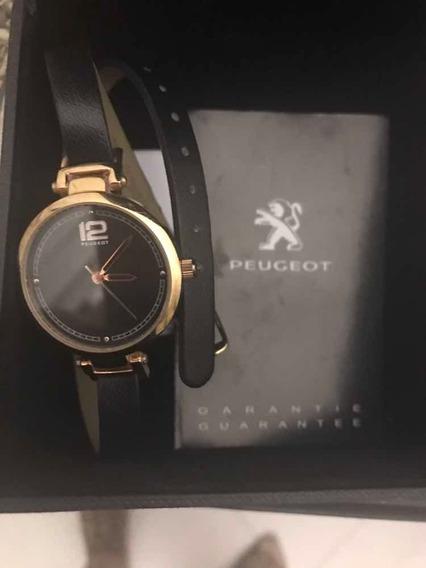 Relógio Marca Peugeot