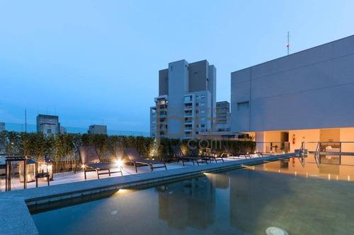 Apartamentos Studio De 18 A 25m² Na Av. São Luis, Centro De São Paulo. A 350 Metros Do Metrô. Imóvel Pronto Para Morar Ou Investir.. - Ap5015