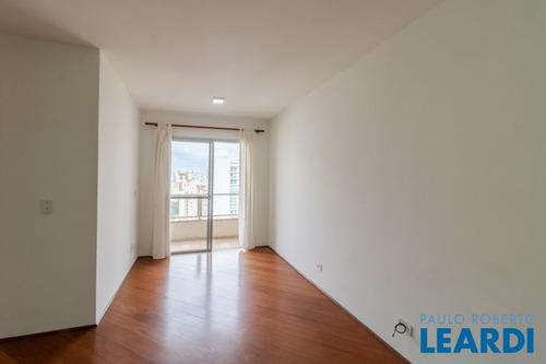 Apartamento - Vila Clementino  - Sp - 636754