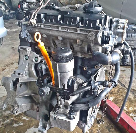 Volkswagen Passat Motor Completo