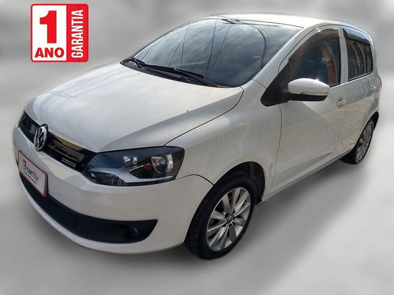 Fox Bluemotion 1.0 Mi Total Flex 12v 5p