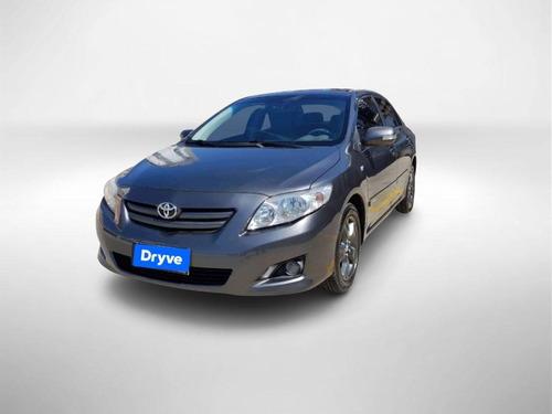 Imagem 1 de 14 de  Toyota Corolla Xei 1.8 16v Flex