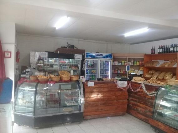 Fondo De Comercio De Panaderia