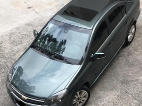 Chevrolet Vectra 2.0 Elite Next Edition Flex Power Aut. 4p