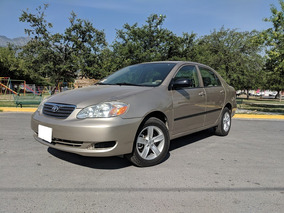 Toyota Corolla Le Aa Ee Abs At