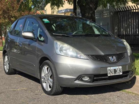 Honda Fit 1.5 Ex Mt 120cv 2009