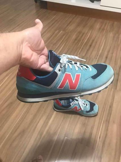 New Balance 574 Número 44