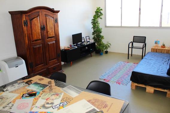 Apartamento 3 Dorm, Suite, Vaga De Garagem