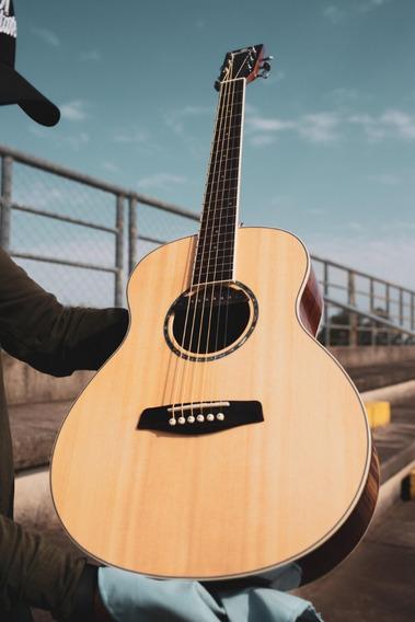 Violão Elétrico 91 Guitar