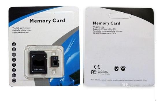 Cartão Sd Classe 10 128 Gb Arnazenamento , Fotos Cameras