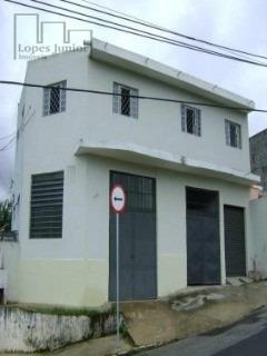 Salão Comercial Para Locação, Jardim Vera Cruz, Sorocaba - Sl0014. - Sl0014