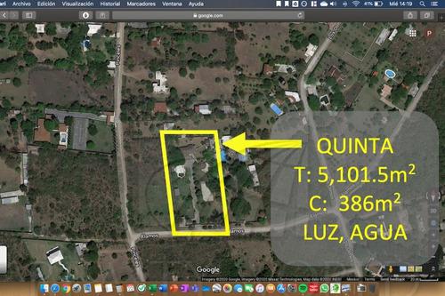 Imagen 1 de 6 de Quintas En Venta En Colonia Default, Juárez