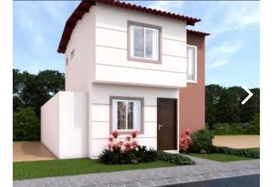 Vendo Casa Con Opción De Transferencia De Deuda Con El Biess