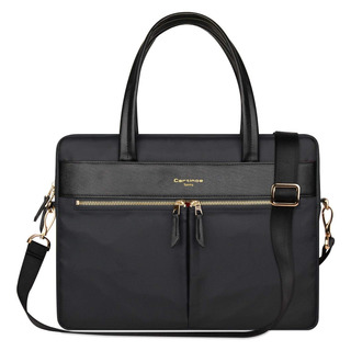 Cartinoe Laptop Totalizador Bolsa , Mujeres Impermeable Lapt