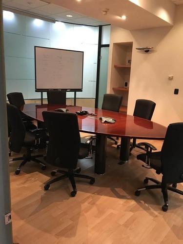 Oficina En Santa Fe.